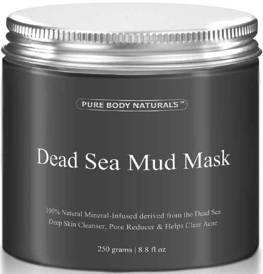 There is nothing like chilling out in front of the television with your favourite TV show and a Dead Sea Mud Mask.