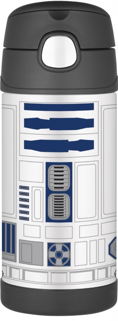 R2-D2 Thermos 12 Ounce Funtainer Bottle