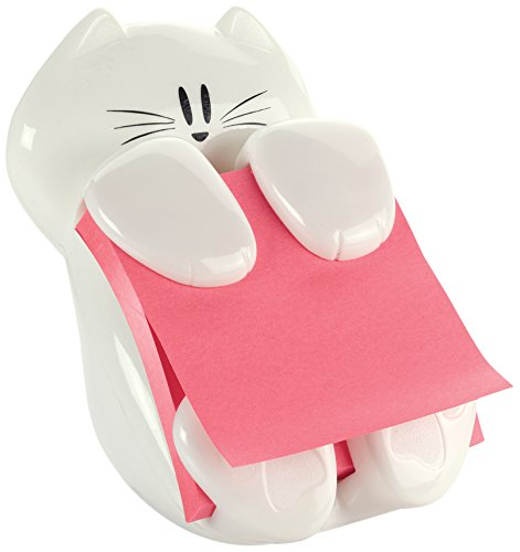 Cat Post-it Note Holder