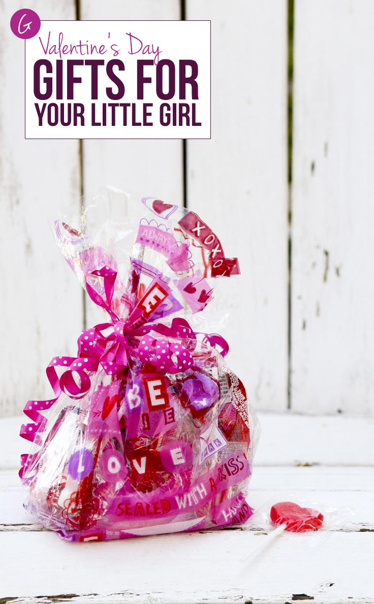 Cute valentine gifts just bright ideas for Cute small valentines day gifts