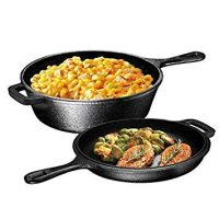 Heavy Duty Skillet