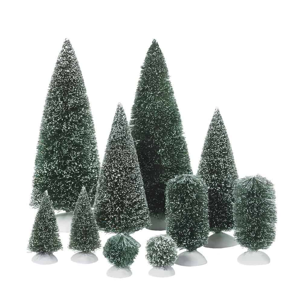 Tiny Christmas Trees