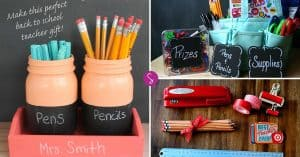 Back to School Teacher Gift Ideas Any Teacher Will Love to Receive!