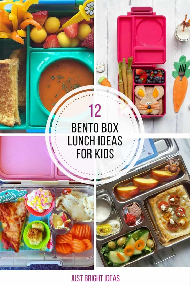Loving these Bento box lunch ideas for kids! Thanks for sharing!