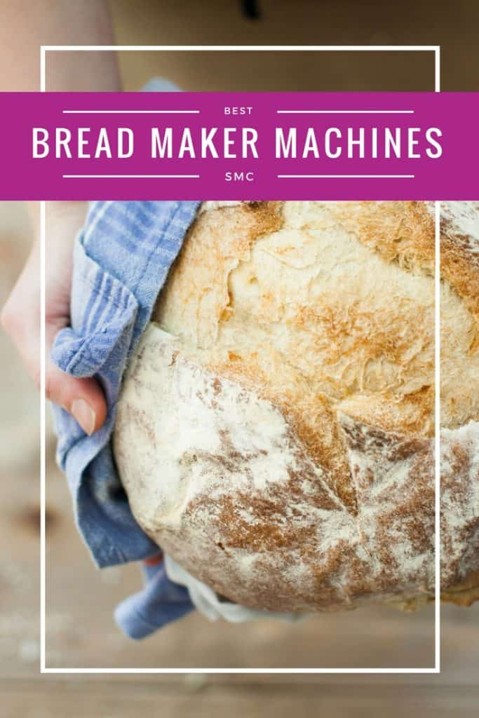 There is nothing like waking up to freshly made bread - especially when you have a machine to do all the hard work!