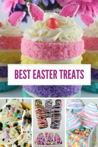 If you need some Easter Treats for your egg hunt or party you have to check these out! Yummy!