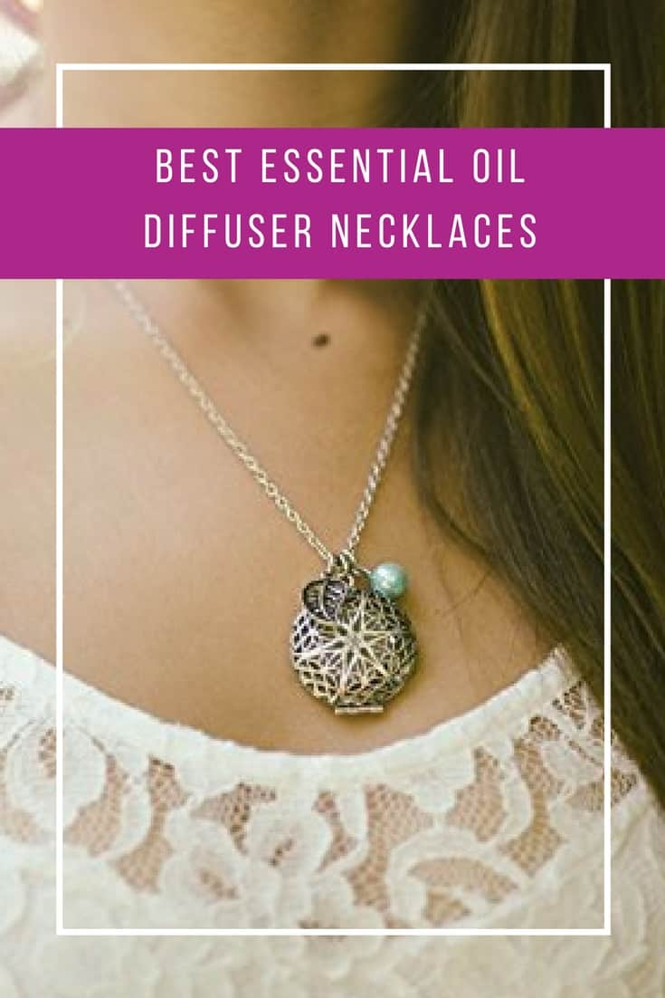 These diffuser necklaces are GORGEOUS! I can't wait to have my essential oils with me all day!