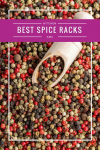 Best Spice Racks | Spice Racks with Spices | Spice Racks without Spices | Drawer Spice Racks