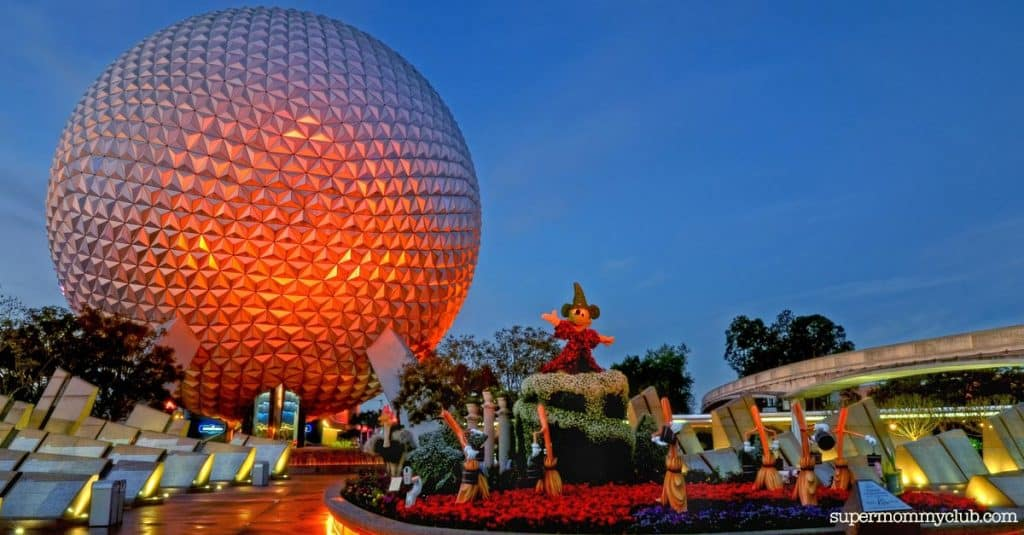 Your Complete Guide to Securing the Best Seat for Disney World Fireworks and Attractions
