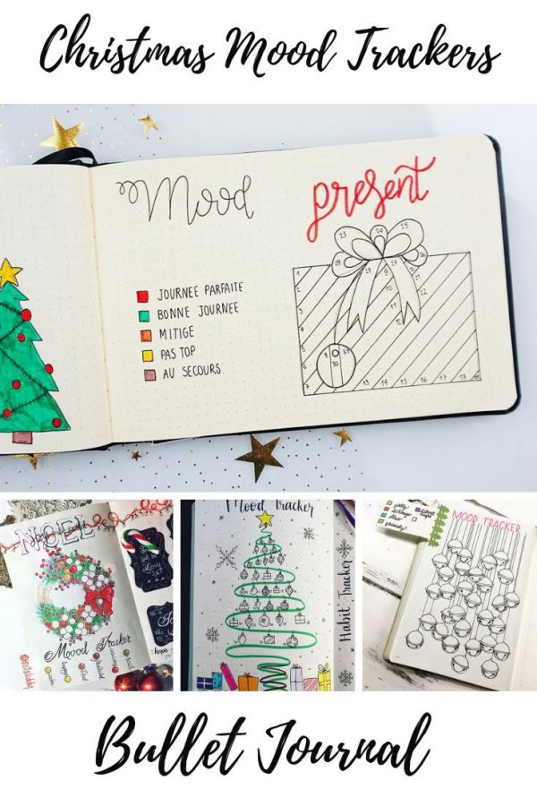 Christmas Mood Tracker