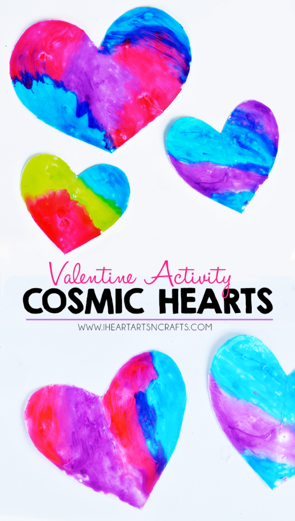 Valentine Activity | Valentine Craft | Toddlers | Preschoolers