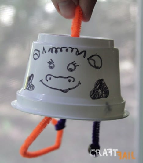 Cow bell craft