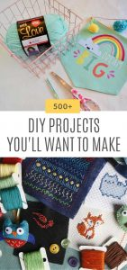 Loving these craft ideas for adults!