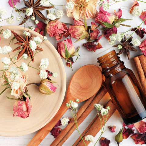 20 DIY Essential Oil Air Freshener Recipes to Make Your Home Smell Amazing