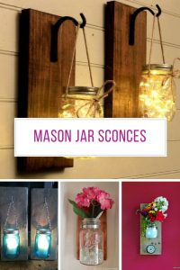 Loving these DIY mason jar scones - they look fabulous!