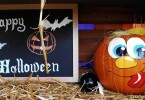 Homemade Halloween decorations can turn your home into a Halloween House for a fraction of the price of store bought decorations. Have fun!