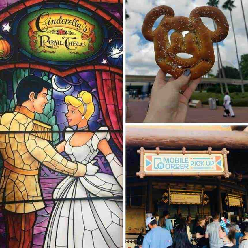 Disney Dining Plan Tips and Hacks