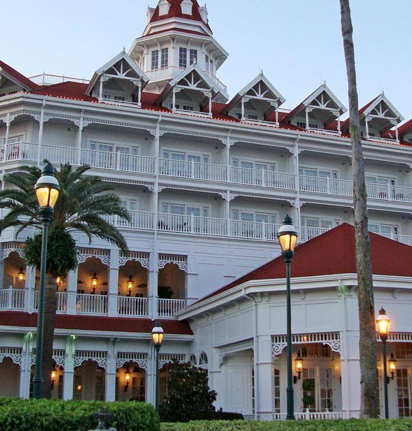 Are Disney World hotels really worth the money - or an unnecessary expense?