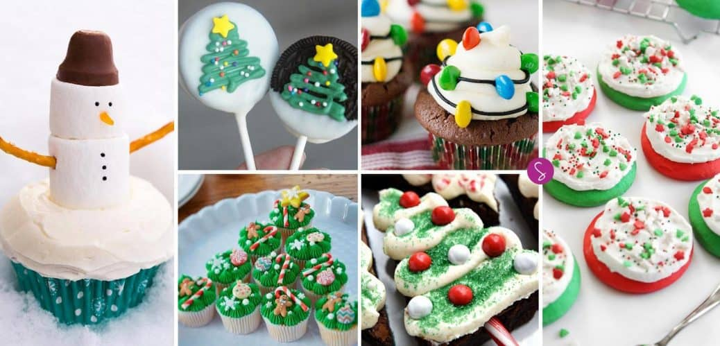 AMAZING Christmas Treats Your Family will LOVE!