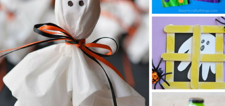 Easy Halloween Crafts For Kids To Make This October