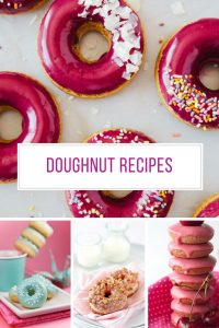 These easy homemade doughnut recipes taste amazing! Thanks for sharing!