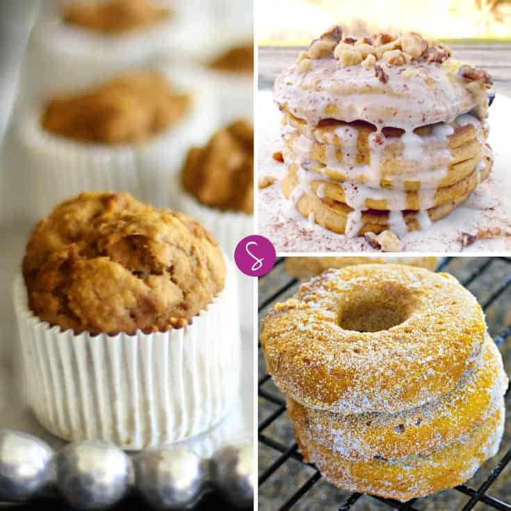 Easy Pumpkin Dessert Recipes
