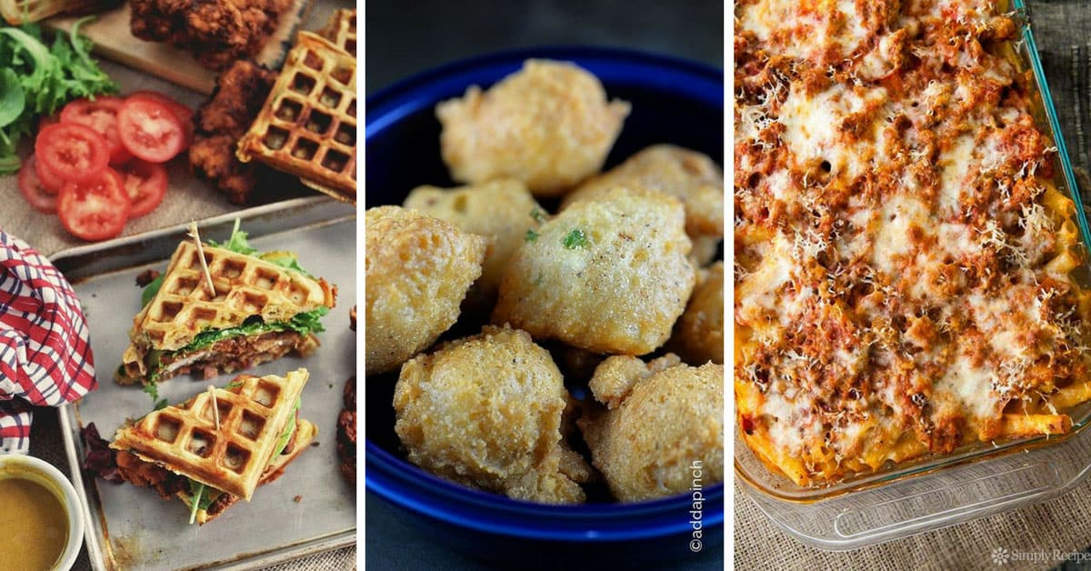25 easy southern soul food recipes to satisfy your cold for Cold weather meals recipes
