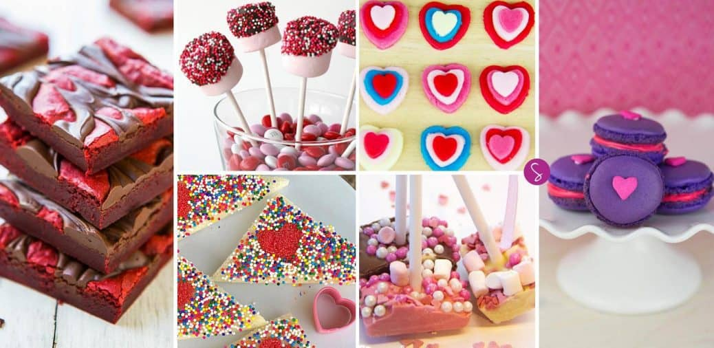 Edible Valentine's Gifts that Could Put Cupid Out of a Job!