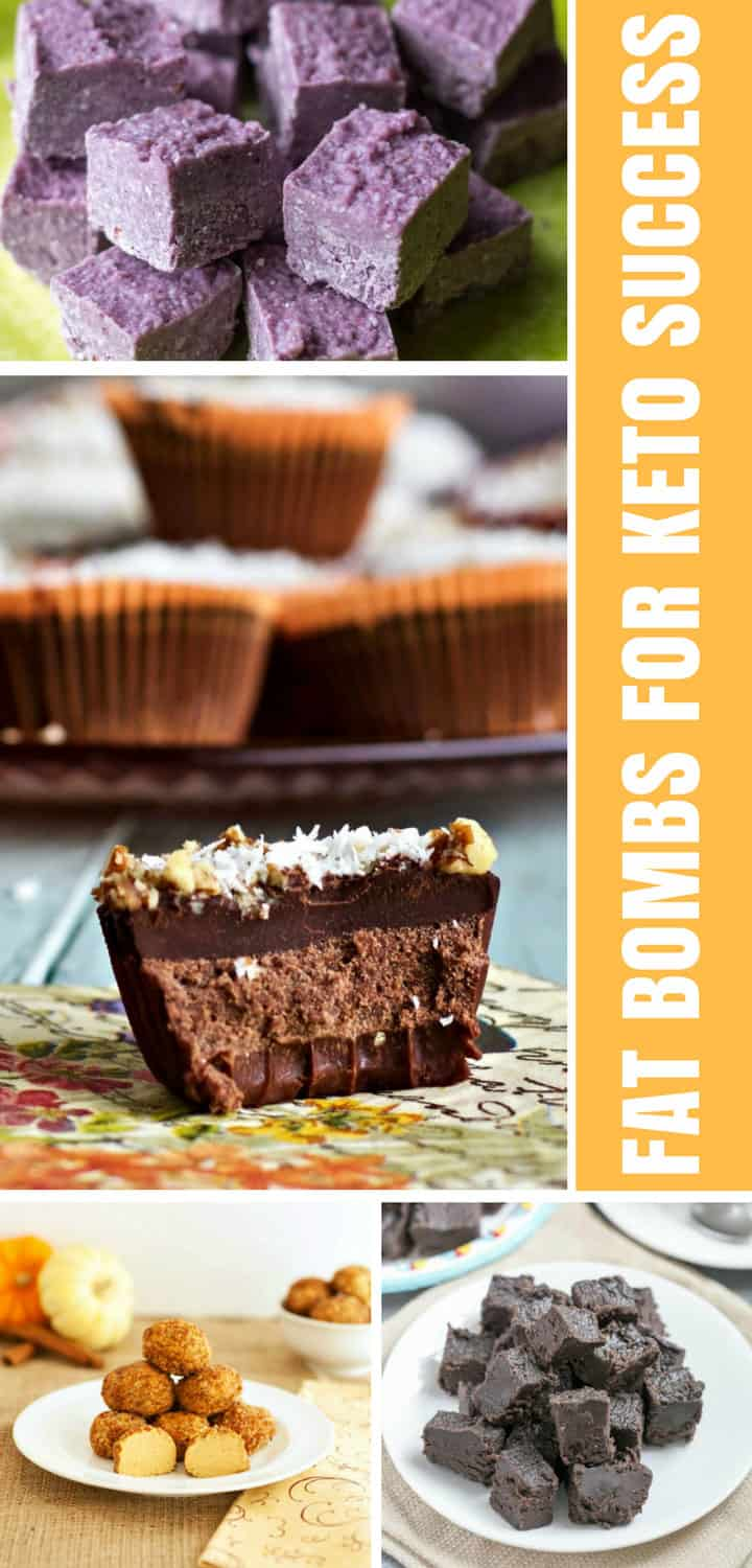 Fat Bomb Recipes for Keto Success