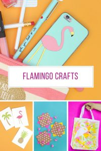 Loving these DIY flamingo crafts! Thanks for sharing!
