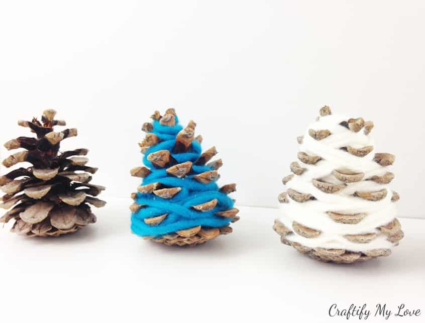 Hygge Christmas Trees