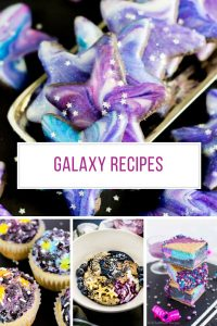 Loving these galaxy recipes! Thanks for sharing!