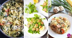 15 Simple Shrimp Pasta Recipes to Try This Summer