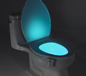 Toilet Nightlight