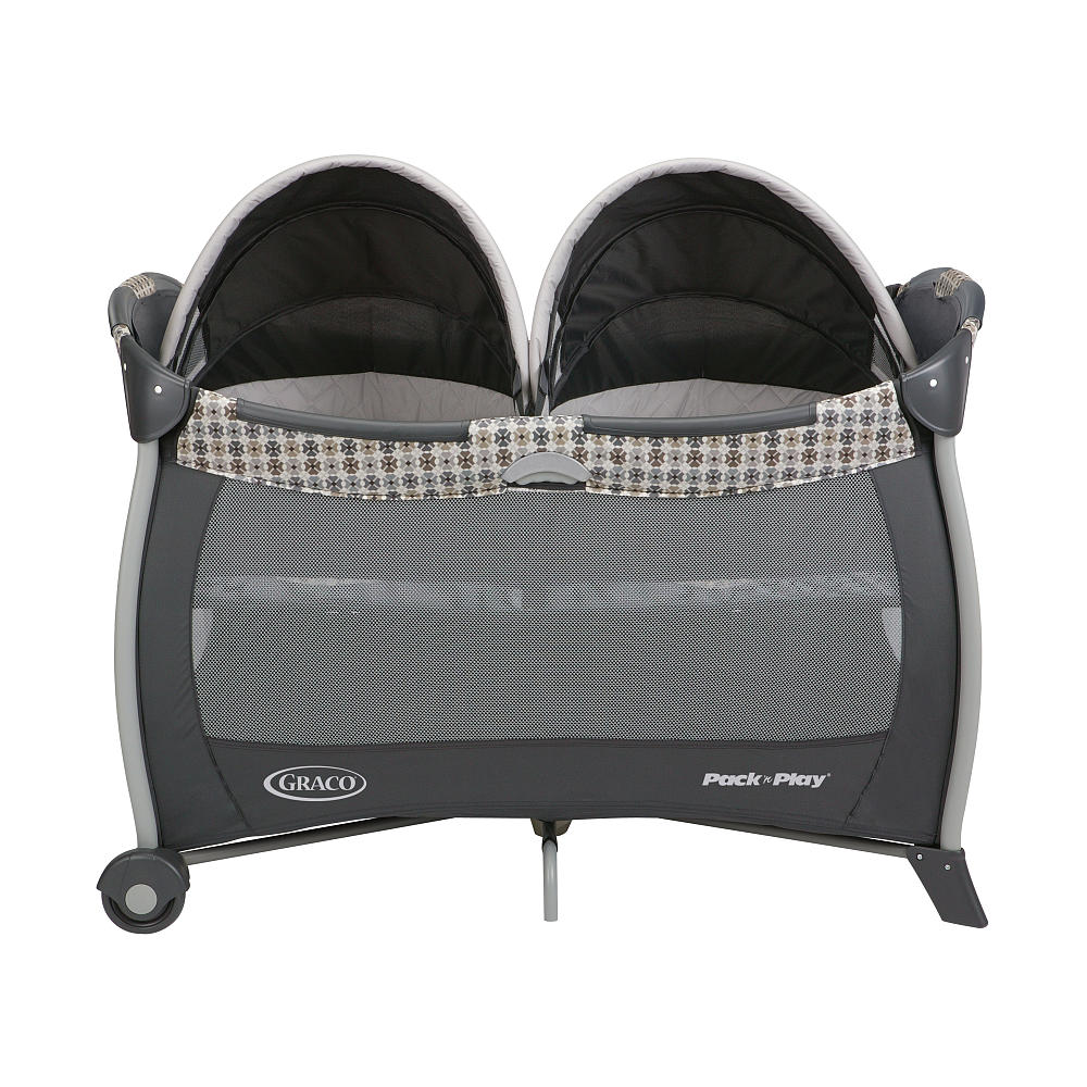 Graco with Twin Bassinet - Vance
