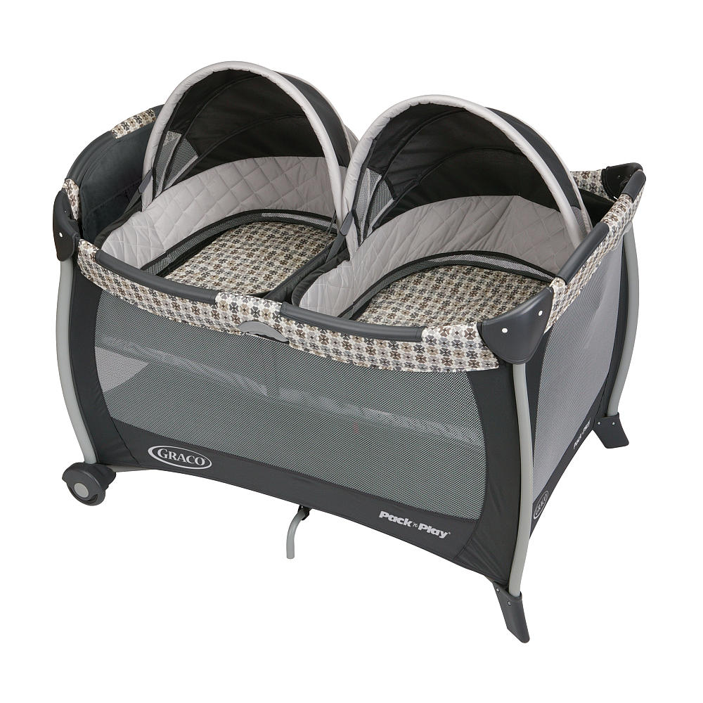 Graco Twin Playard