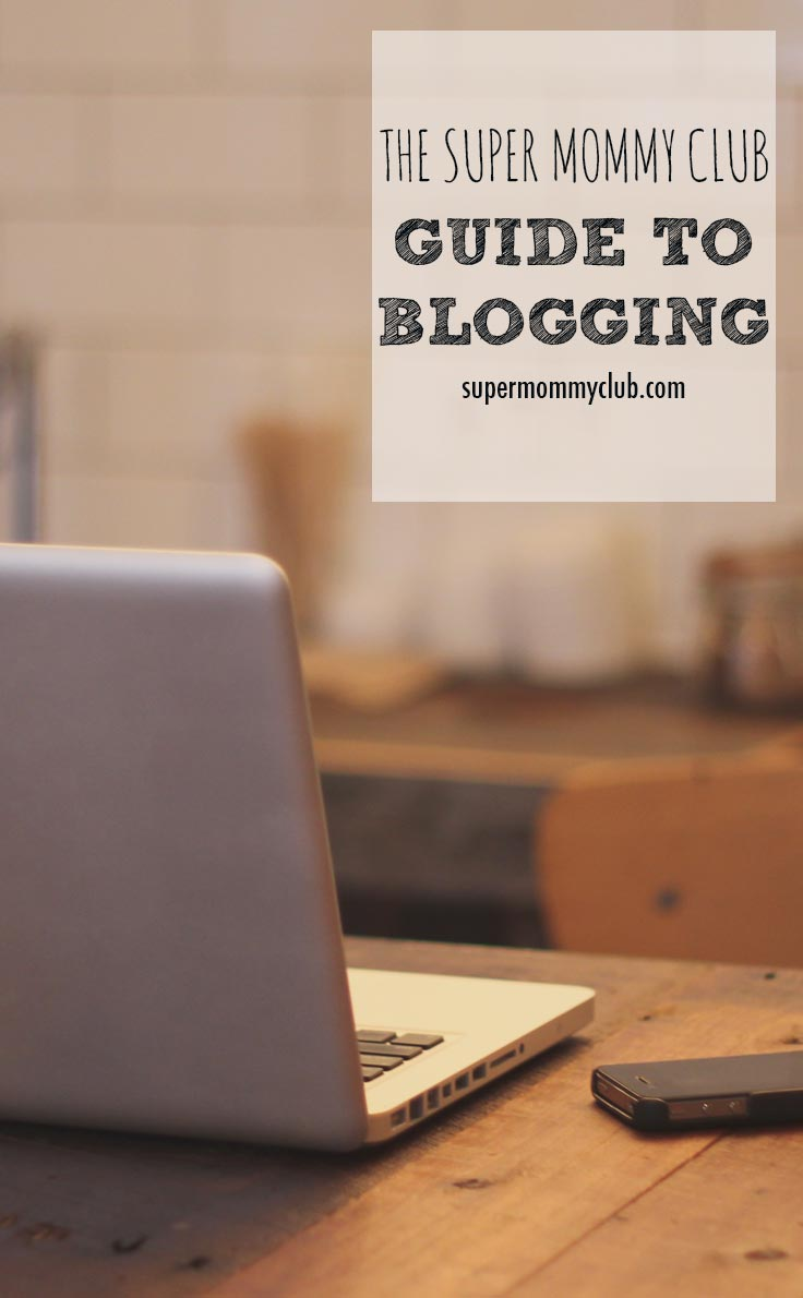 Some really useful blogging tips - and a monthly income and expenses report