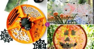 Tot School Ideas: Halloween Activities for Toddlers and Preschoolers