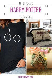 So many great Harry potter gift ideas for adults here. My friends will LOVE them - and I might just have to treat myself too!