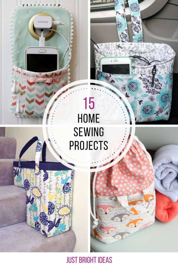 Loving these home sewing projects! Time to get organized!