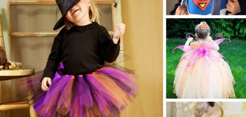 Loving these DIY Halloween costumes for kids - and they will too! Thanks for sharing!