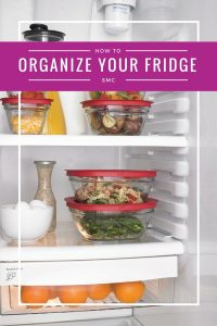 What to store in your fridge | save money | reduce food wastage | Homemaking