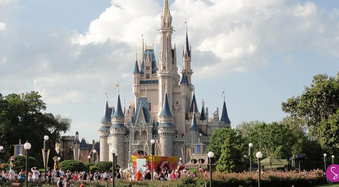 Revealed: The Secret Entrances to Disney World Parks That Will Give You A Head Start On the Crowds