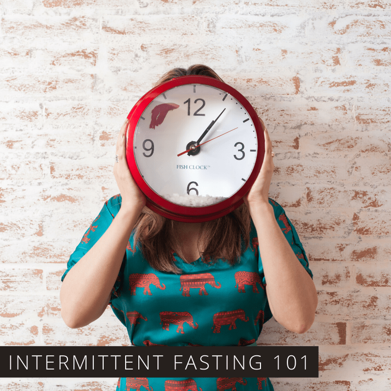 Find out whether Intermittent Fasting is right for you or whether you fall into the group of women who should avoid it.