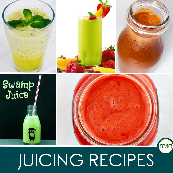 Juicing provides your body with pure micronutrients, vitamins and enzymes, and gives your body a break from the bad stuff that lives in processed food.