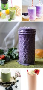Keto Smoothies Featured
