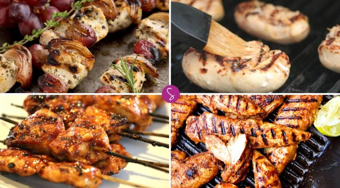 Kid Friendly Grilled Chicken Recipes: Perfect for Summer Meal Plans