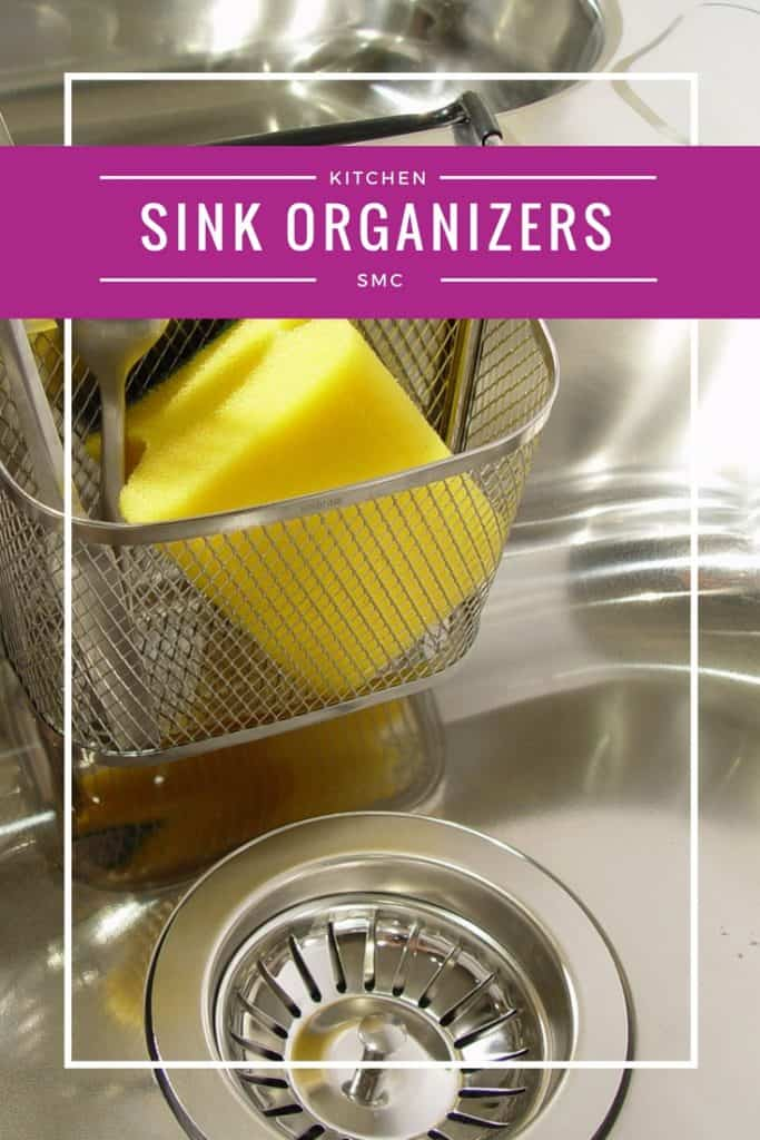 How to Organize the Kitchen Sink to Make Washing Dishes Easier