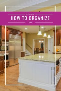 Organize | Kitchen | Zones | Homemaking | Kitchen Cabinets