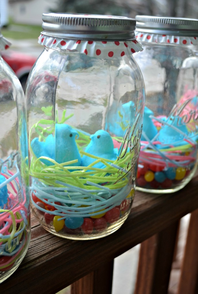 Last Minute Easter Craft